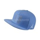 Nike 帽子 AJ 11 Low Cap 北卡藍 藍 喬丹 11代 可調整 棒球帽 【PUMP306】 843072-412
