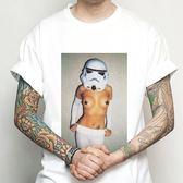Sexy Stormtrooper 短袖T恤 白色 星際大戰軍隊 情色 裸女 相片 潮流 Real gildan