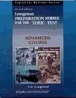二手書 Longman Preparation Series for the Toeic Test : Advanced Course (English for Business Success S R2Y 0201877910