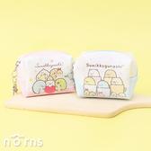日貨角落生物皮革BOX型零錢包- Norns 日本進口 隨身小物收納包