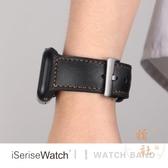 適用iwatch錶帶防汗蘋果手表applewatch1/2/3/4/5代