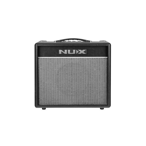 凱傑樂器 NUX Mighty 20BT 電吉他 數位音箱 20瓦 藍牙連結 App 內建鼓機