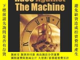二手書博民逛書店Race罕見Against The MachineY307751 Erik Brynjolfsson; And