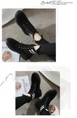 襪子靴彈力秋季短靴