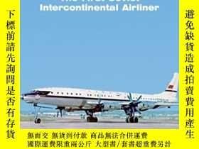 二手書博民逛書店(罕見)Tupolev Tu-114: The First Soviet Intercontinental Air