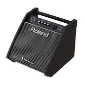 【小麥老師樂器館】Roland PM-100 電子鼓監聽喇叭 監聽音箱 舞台監聽 吉他/電鋼琴/電子鼓 通用