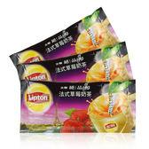 Lipton 立頓 絕品醇法式草莓奶茶粉 21g ◆86小舖 ◆