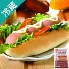 台畜甲霸大熱狗-原味700g【愛買冷藏】