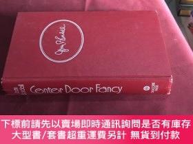 二手書博民逛書店center罕見door fancyY237539 Press press