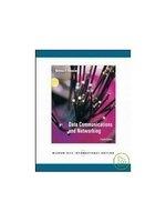 二手書博民逛書店《Data Communications Networking》