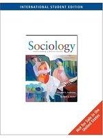 二手書博民逛書店《Sociology: Understanding a Dive