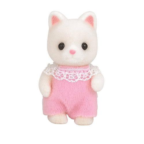 森林家族 牛奶貓嬰兒 (EPOCH)
