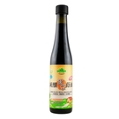 味榮-純釀黑豆蔭油(油露) 420ml/瓶
