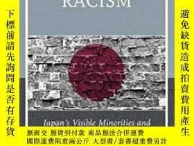 二手書博民逛書店Embedded罕見Racism-根深蒂固的種族主義Y436638 Debito Arudou Lexingt