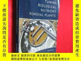 二手書博民逛書店Tuning罕見Biological Nutrient Remo