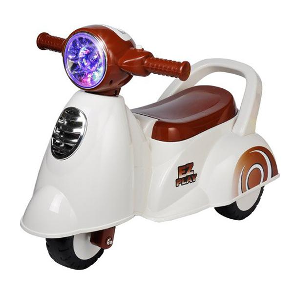 【親親 Ching Ching】小偉士 三輪學步車 motorcycle