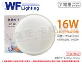 舞光 OD-CE16D 16W 6500K 白光 全電壓 戶外 吸頂燈 _ WF430930