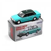 Tomytec LV-N219c 綠色計程車 TOYOTA CROWN SEDAN TV314585