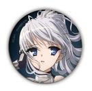 【2012國際書展】緋彈的亞莉亞-小別針胸章-(1)-14 (共16種)