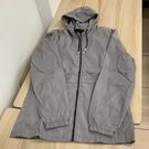基本款修身顯瘦休閒連帽外套(2XL號/121-5031)