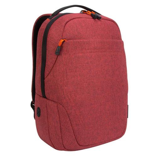 targus Groove X2 15吋 後背包 紅 產品型號:TSB95202GL