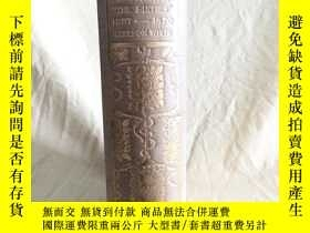 二手書博民逛書店English罕見Illustration The Sixties 1857-1870 英國版畫史Y285