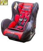 [家事達] NANIA 納尼亞-FB00385  0-4歲安全汽座-紅色 特價