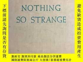 二手書博民逛書店NOTHING罕見SO STRANGE(沒有什麽非常奇怪)Y24714 詹姆斯·希爾頓 大西洋月刊出版 出
