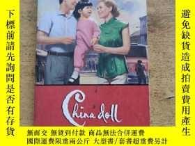 二手書博民逛書店CHINA罕見DOLLY216015 BARBARA JEAN HICKS PALISADES 出版1998