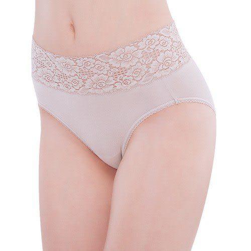 【奇買親子購物網】六甲村 Mammy village高張力蕾絲小褲(XL/2L)
