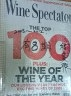 二手書R2YB 2005~2012年《Wine Spectator 共8期》