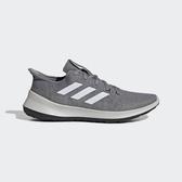 Adidas SenseBounce   M [G27366] 男鞋 慢跑 運動 避震 透氣 舒適 健身 愛迪達 灰白
