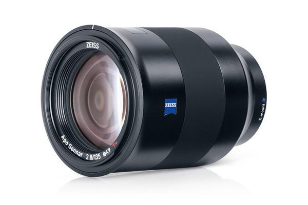 【震博】Batis 135mm F2.8 蔡司鏡頭(分期0利率;石利洛公司貨) 已加貼LIFE GUARD保護膜