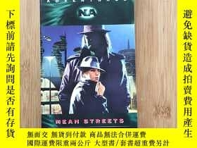二手書博民逛書店THE罕見NEW ADVENTURES MEAN STREETSY171144 見圖 見圖
