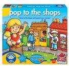 【英國Orchard Toys】桌遊-我會購物