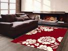 地毯 范登伯格 艾嘉麗 新元素進口地毯 花綻120x170cm