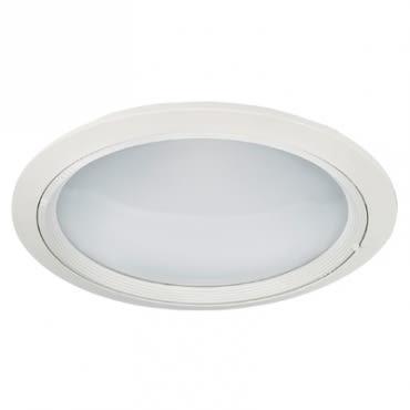 東亞LED崁燈15CM 12W(燈泡色 )