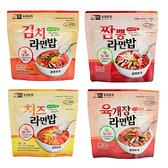 韓國 Doori Doori 拉麵拌飯 起司/海鮮/泡菜/辣牛肉湯/石鍋拌飯【庫奇小舖】