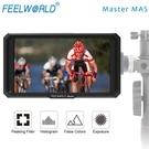 EGE 一番購】Feelworld【MA5】5吋/HDMI/450nit/1920x1080 外接螢幕【公司貨】