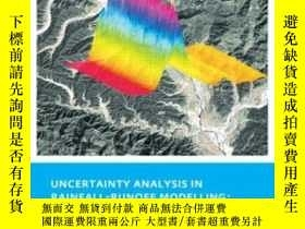 二手書博民逛書店Uncertainty罕見Analysis In Rainfal