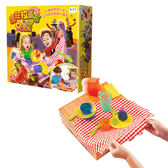玩具反斗城 瘋狂拉桌布