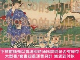 二手書博民逛書店東風俗福つくしへんふくCustoms罕見of the East, A Collection of Fuku Wor