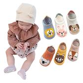 童襪 嬰兒襪 大點膠防滑寶寶襪 大後跟防掉襪子-JoyBaby
