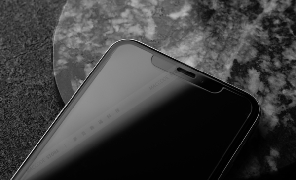 Moshi AirFoil Glass iPhone 11 Pro 專用 清透 強化 玻璃 螢幕保護貼