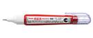 【奇奇文具】飛龍牌Pentel ZL113-WT 極細速乾修正液紅/萬能速乾修正液