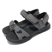 Merrell 涼鞋 Cedrus Convert 3 灰 黑 魔鬼氈 可調整 男鞋 戶外【ACS】 ML036179