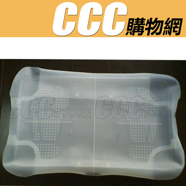 WII FIT 保護套 WiiFit 平衡板 矽膠 果凍套