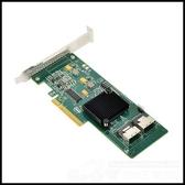 [地瓜球@] 銀欣 SilverStone ECS02 SAS SATA 硬碟擴充卡~(客訂)