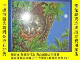 二手書博民逛書店Please罕見Don t Wake the Animals: A Book about Sleep 【詳見圖】奇