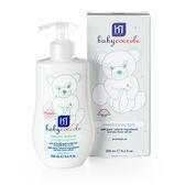 【Babycoccole 】無淚溫和清潔系列 – 保濕泡泡沐浴露 (250ml)